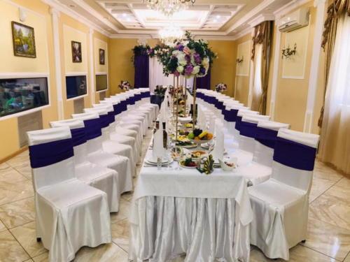 banquet 13