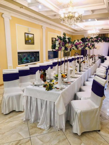 banquet 15
