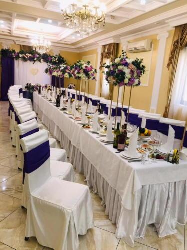 banquet 16